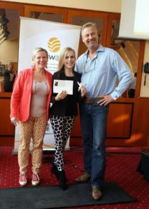 Sonja Volk Coaching-Award 2014