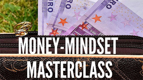 sonja volk Money Mindset Masterclass
