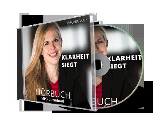 Hörbuch Klarheit siegt von Sonja Volk
